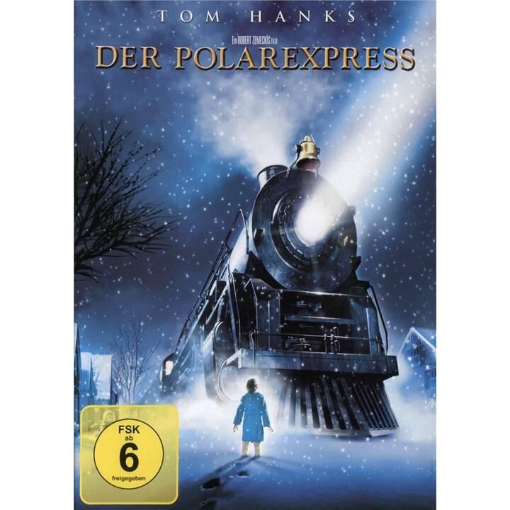 Der Polarexpress (DE, EN)