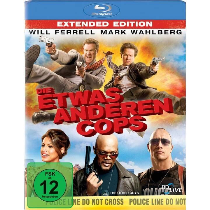 Die etwas anderen Cops (DE, EN, TR)