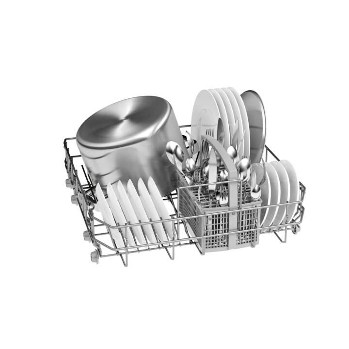 SIEMENS lavastoviglie iQ300 speedMatic SX636X02CE
