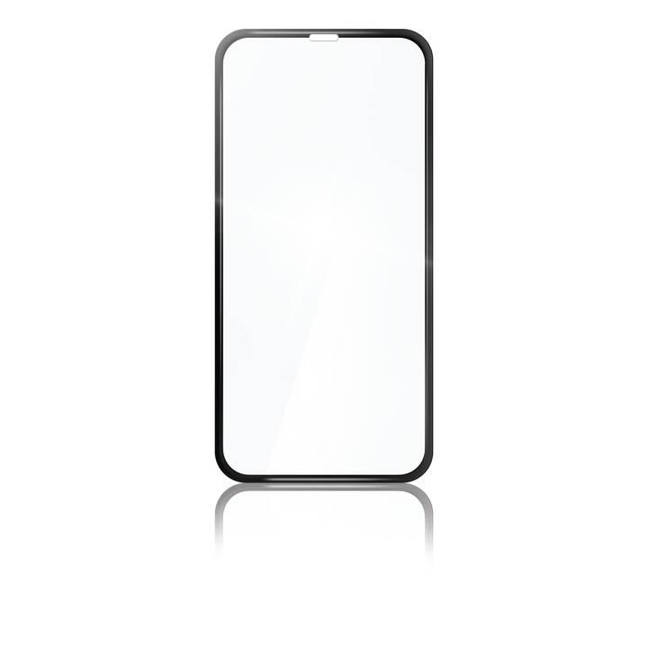 HAMA Verre de protection d'écran 3D Full Screen Glas (Clair, Amovible sans résidus)