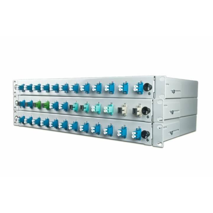 LIGHTWIN LC-Duplex OM3 (Convertisseur de média)