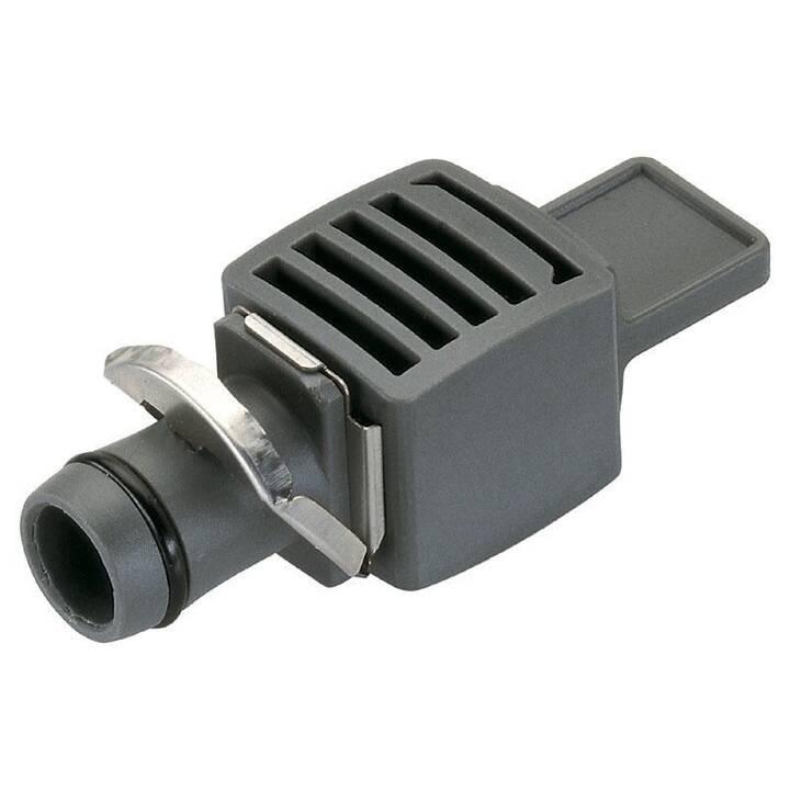 GARDENA Micro-Drip-System tappo di fine linea, 13 mm, 5 pezzi