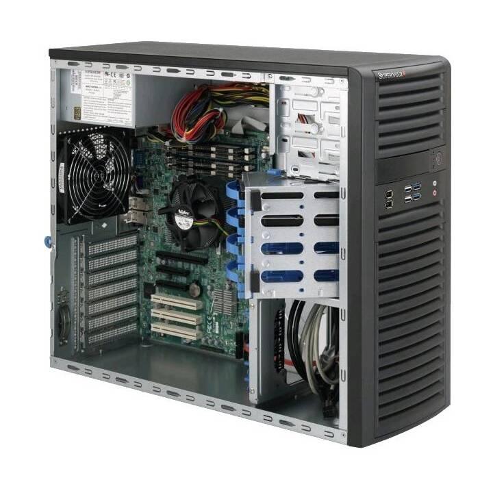 SUPERMICRO SC732 D4-500B