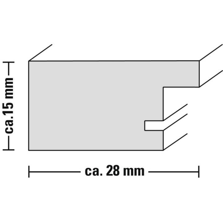 HAMA Cornici (130 mm x 180 mm, Champagne)