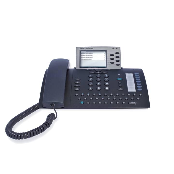 INNOVAPHONE IP241 (Schwarz)