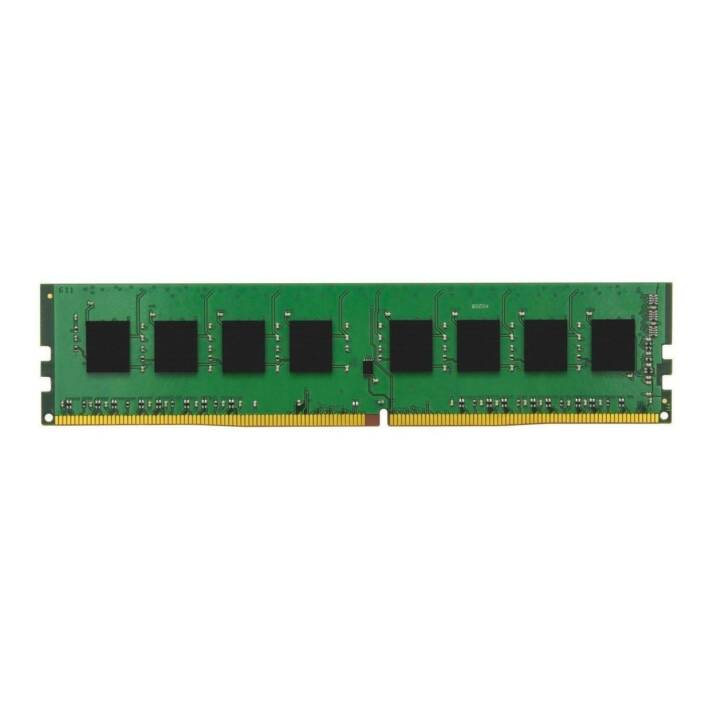 KINGSTON DDR4 4GB DIMM 288-BROCHES