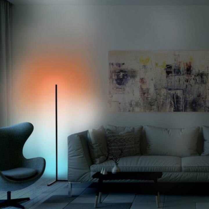 LIGHT OF THRONE Lampada a stelo RGB Floor Lamp (140 cm)