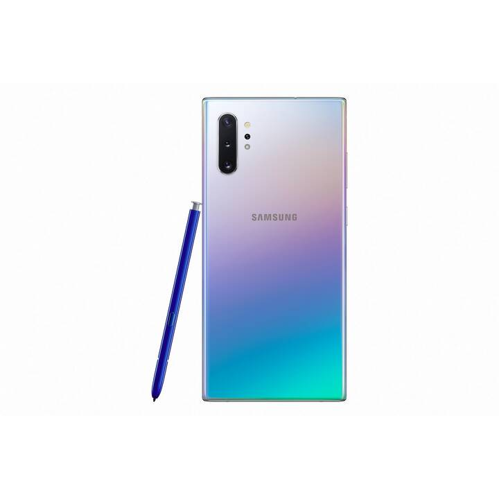 "SAMSUNG Galaxy Note10+ 5G (6.8"", 256 GB, 16 MP, Aura Glow)"