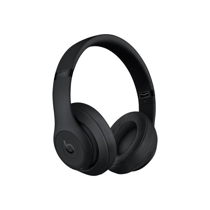 BEATS Studio³ (Over-Ear, Bluetooth 4.0, Schwarz)