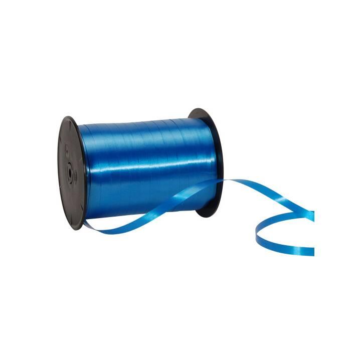 SPYK Band Poly 7mmx500m blau