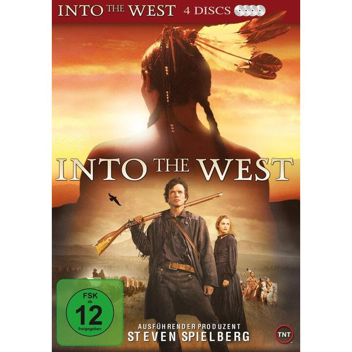 Into the West (DE, EN)