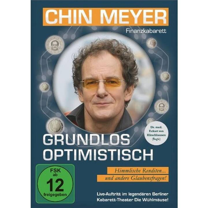 Chin Meyer - Grundlos Optimistisch (DE)