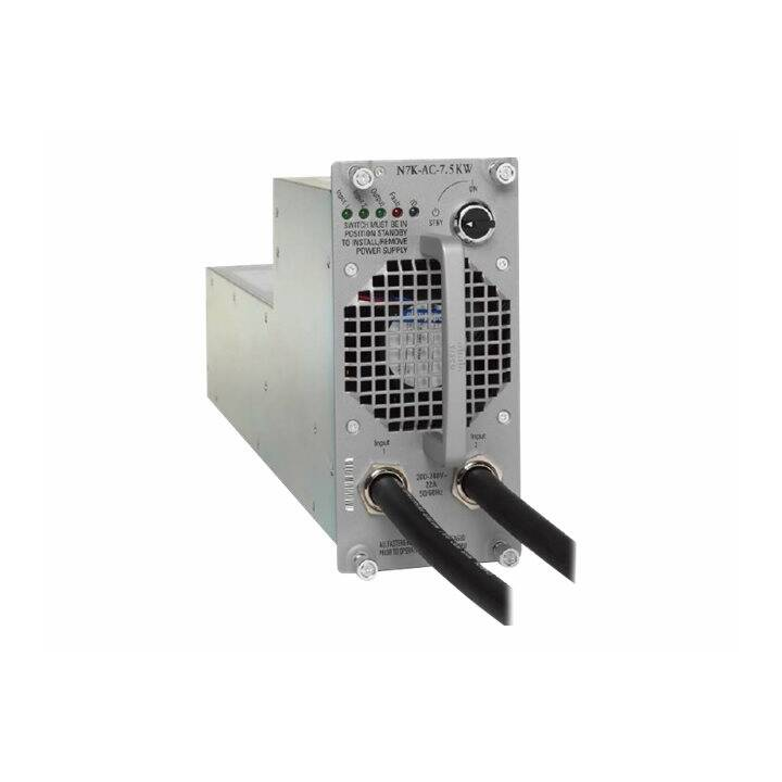 CISCO Nexus 7000 (Alimentation électrique)