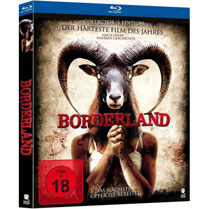 Borderland (DE, EN)