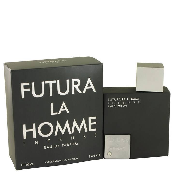 ARMAF Futura La Homme Intense (100 ml, Eau de Parfum)