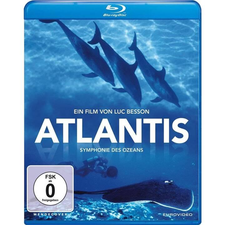 Atlantis (DE, FR)