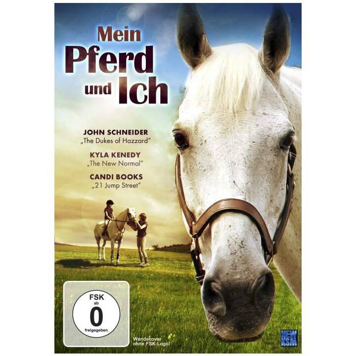 Mein Pferd und Ich (DE)