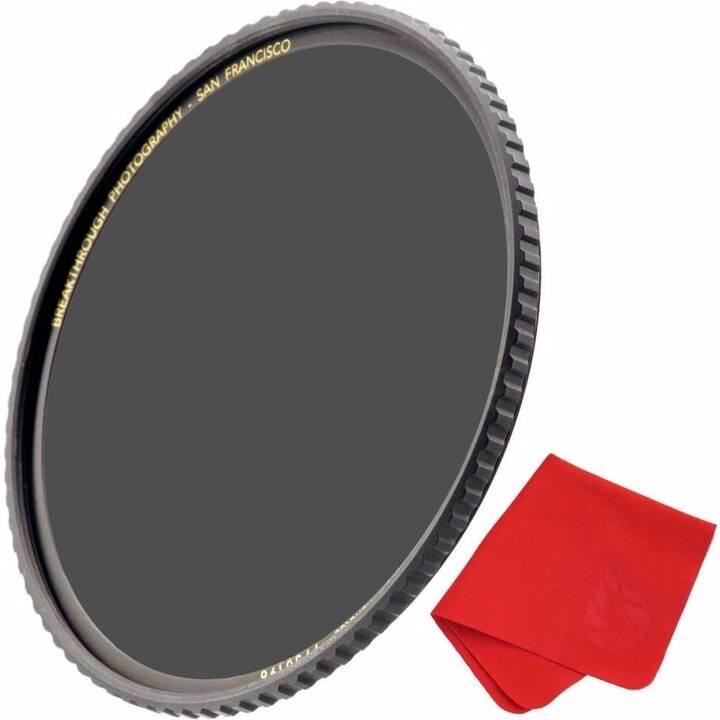 BREAKTHROUGH FILTERS Filtro grigio (72 mm)