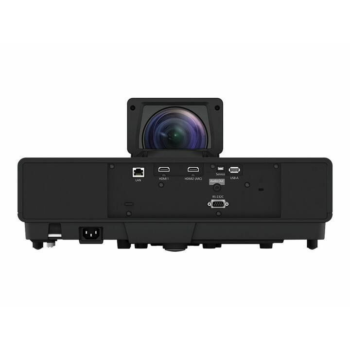 EPSON EH-LS500B (3LCD, Ultra HD 4K, 4000 lm)