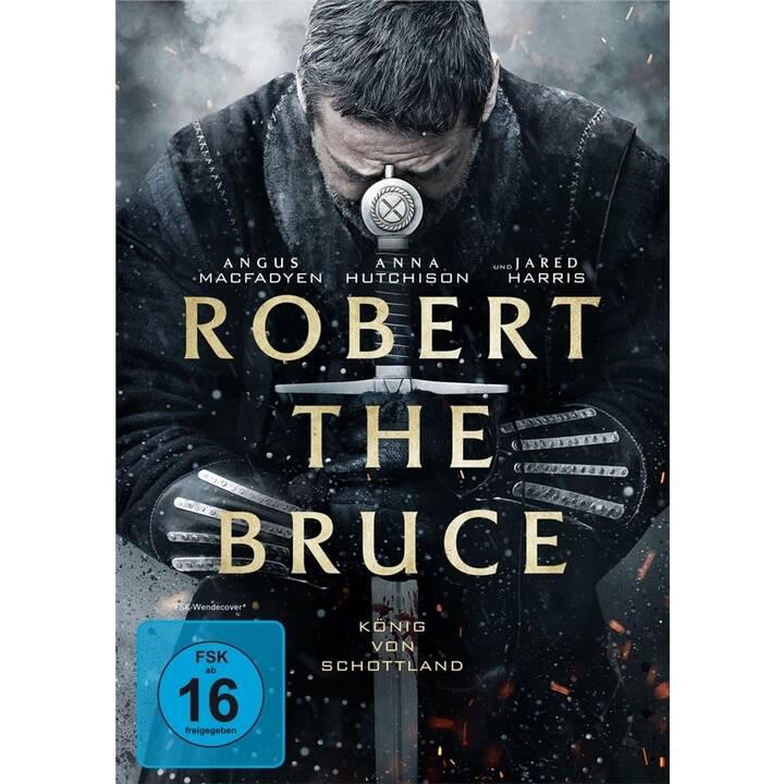 Robert the Bruce - König von Schottland (DE, EN)