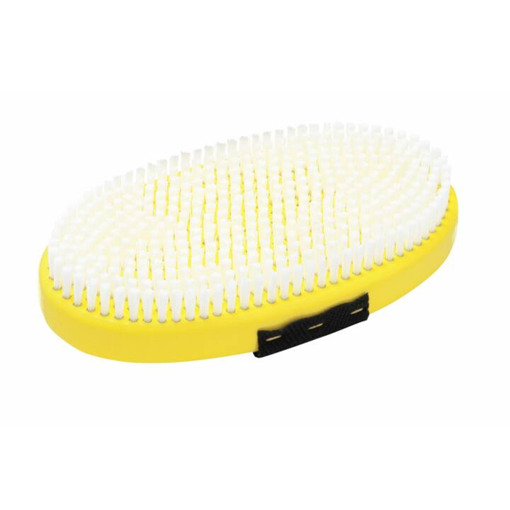 TOKO Base Brush oval Nylon Spazzola