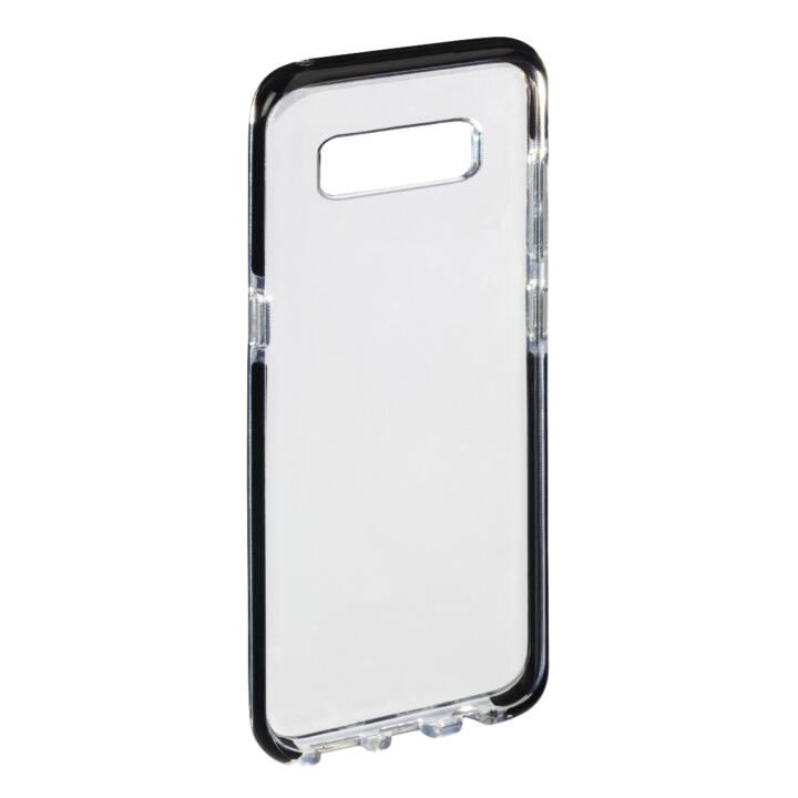 HAMA Backcover Protector (6.1 inch, Noir, Transparent)