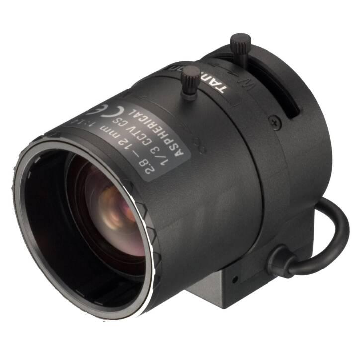 TAMRON Objectif pour caméras de surveillance