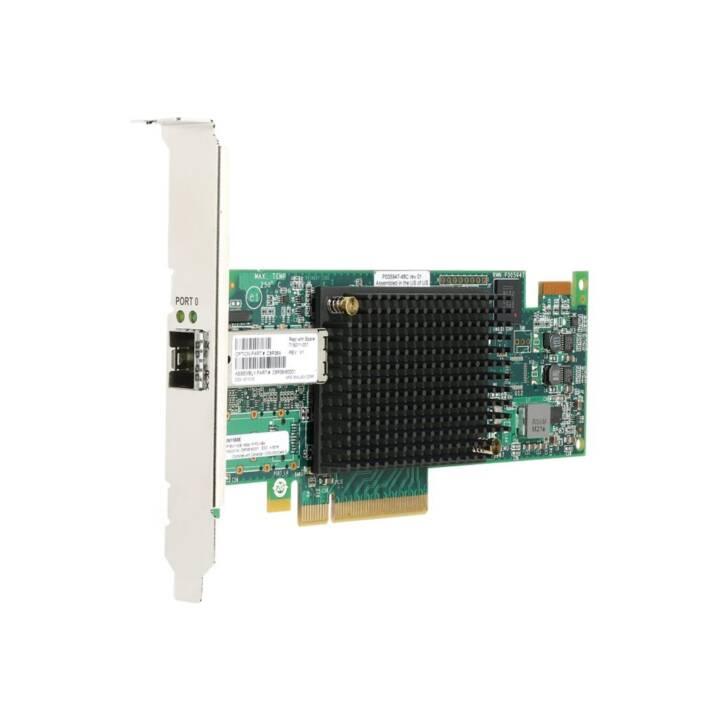 HP SN1100E 16Gb 1P FC HBA (Reticolato accessori)