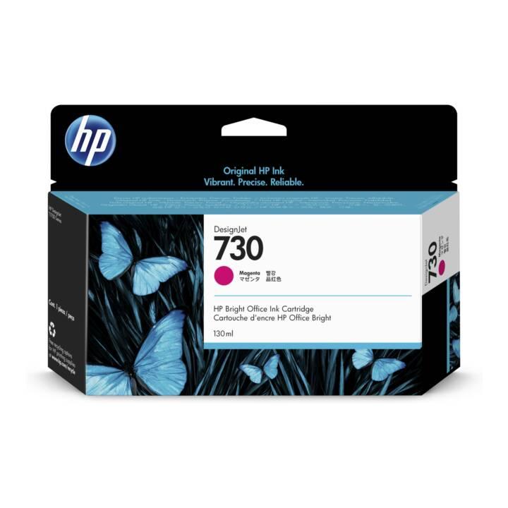 HP 730