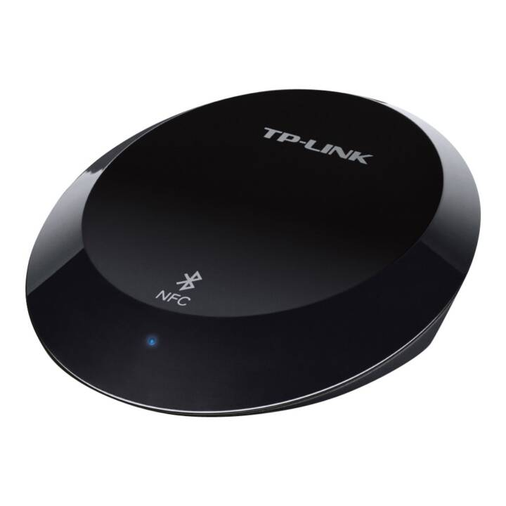 TP-LINK HA100 Bluetooth Music Receiver Audioübertrager (Schwarz)