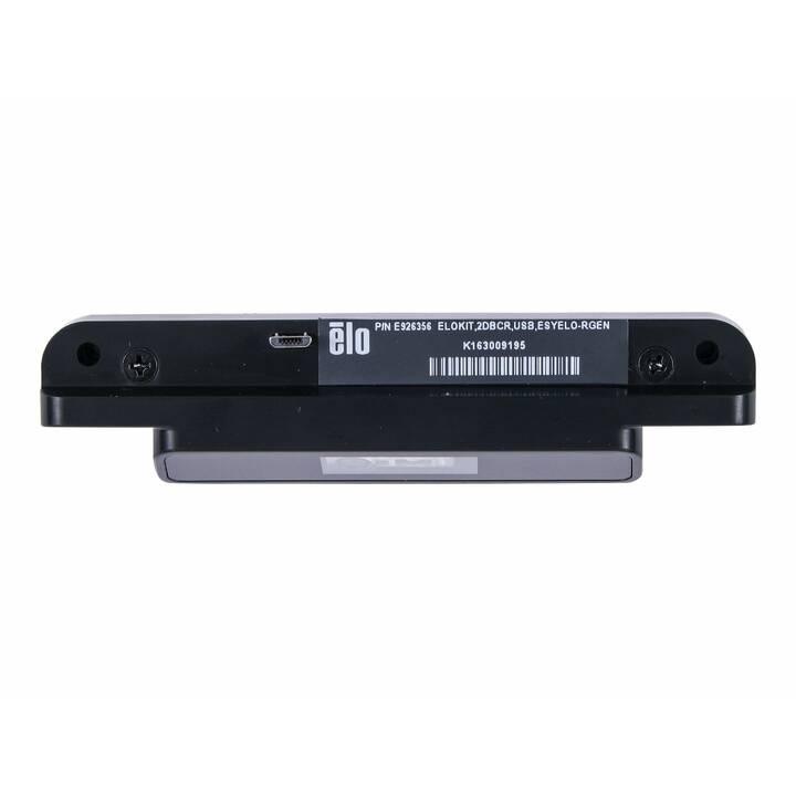 ELO TOUCH Accessori per scanner (Nero)