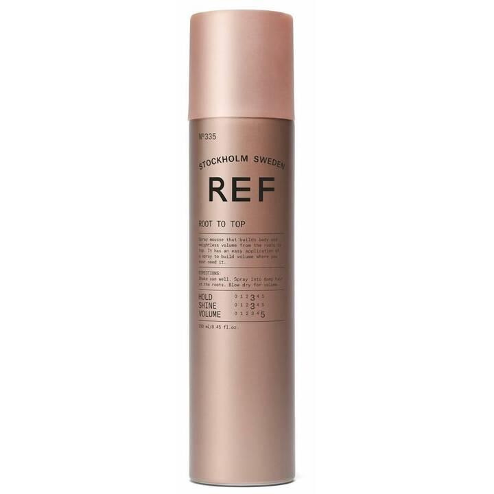REF Fissatore in schiuma Root to Top No 335 (0.25 l)