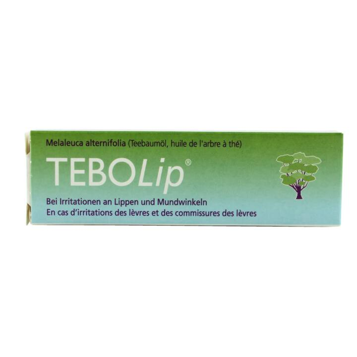 TEBO LIP Lip-Balm Roll-on
