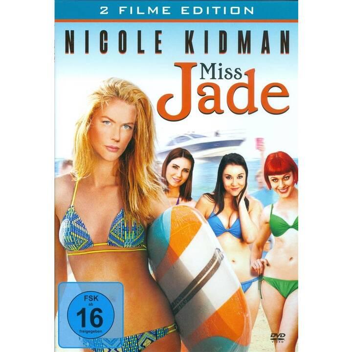 Miss Jade (DE, EN)