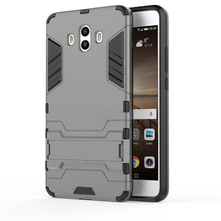 EG Mornrise Backcover mit Ständer für Huawei Mate 20 Lite - Grau