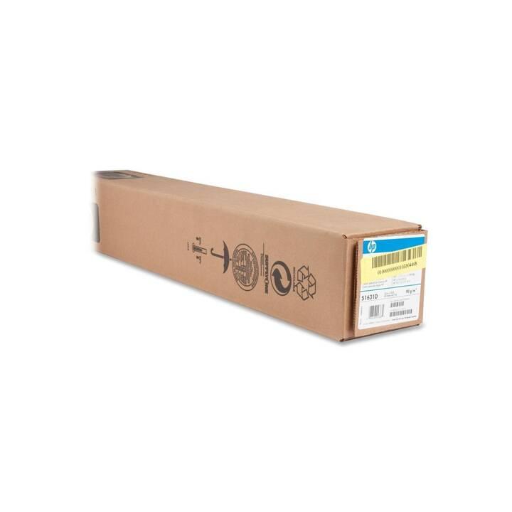 HP 51631D Inkjektpapier (61 cm x 45,7 m)