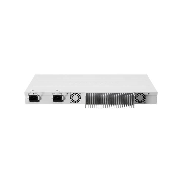 MIKRO TIK CCR2004-1G-12S+2XS Modem-Routeur