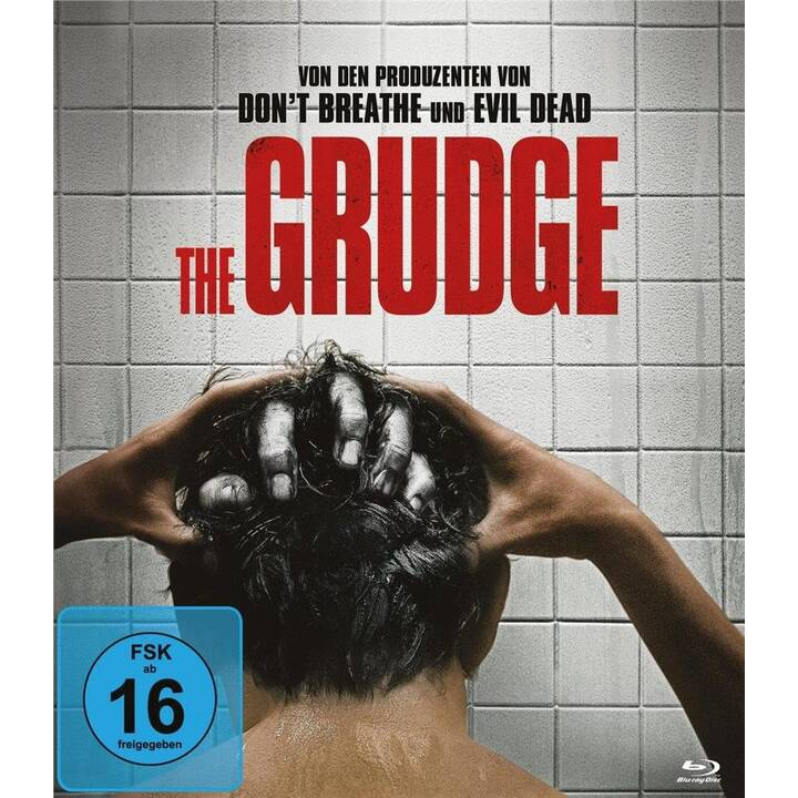 The Grudge (JA, DE, EN)