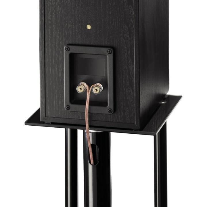 HAMA Lautsprecher-Halterung (Schwarz)