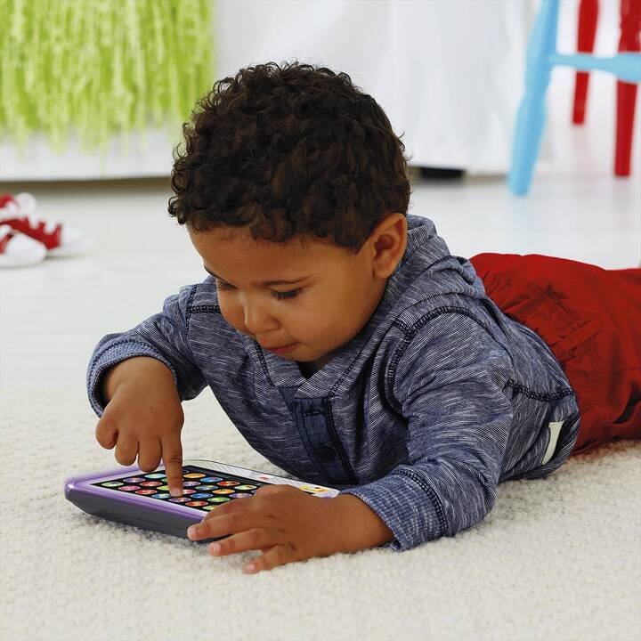 FISHER-PRICE Tablet Smart Stages (Italiano)
