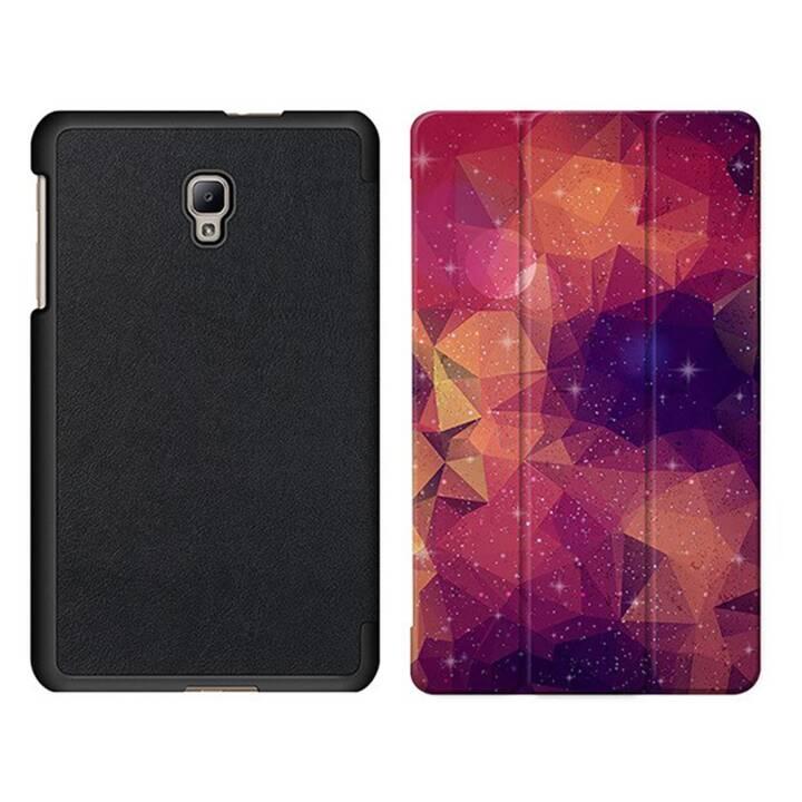 "EG MTT Custodia tablet per Samsung Galaxy Tab A 8"" (2017) - Arancione"