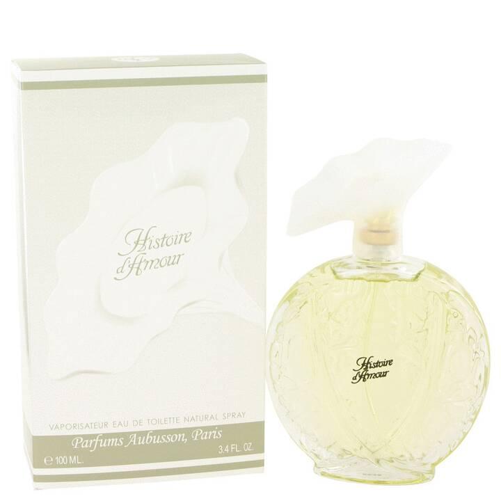 AUBUSSON Histoire D'Amour (100 ml, Eau de Toilette)