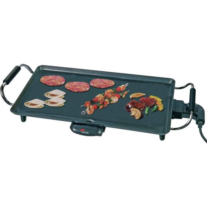 Severin PG 8552 Barbecue Noir