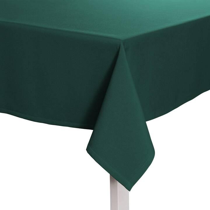 PICHLER Nappe Como (160 cm x 260 cm, Rectangulaire, Vert)