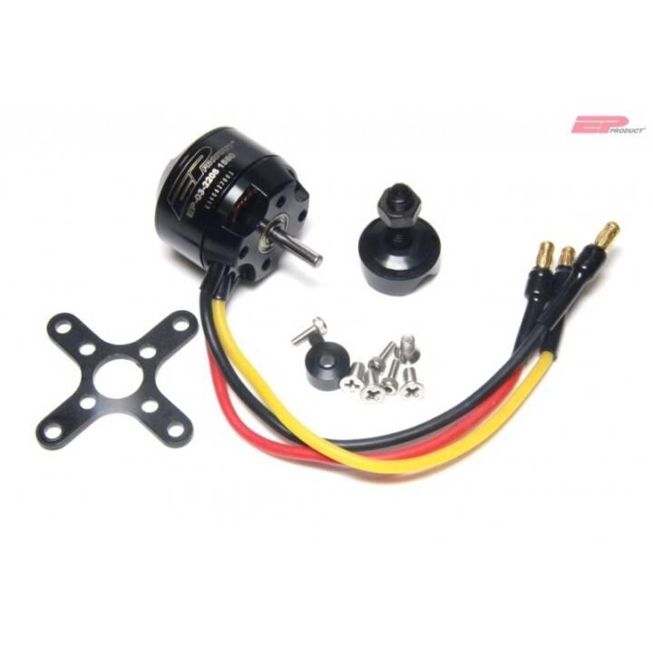 EP Motor Premium Brushless 2208-1100 KV