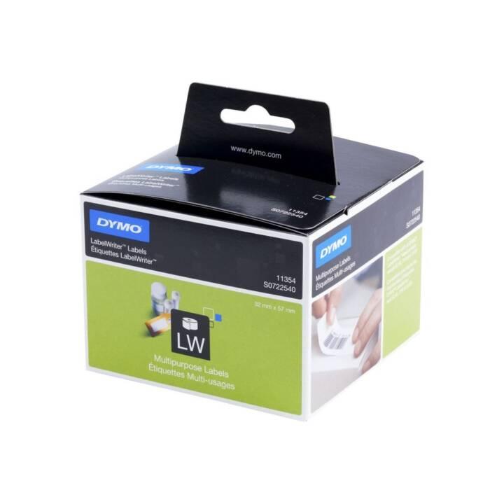 DYMO LabelWriter Etiketten S0722540, 1000 Stück
