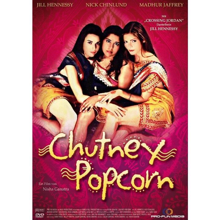 Chutney Popcorn (EN)