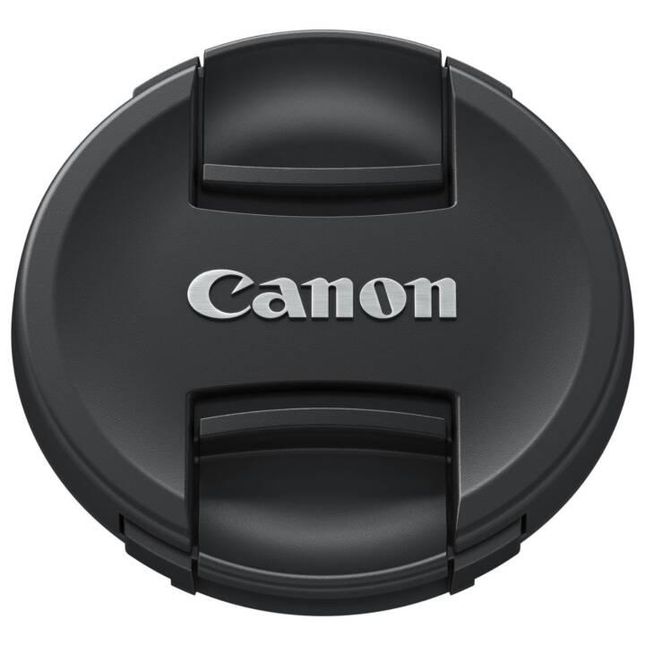 CANON E-72 II Copriobiettivo, 72 mm, nero