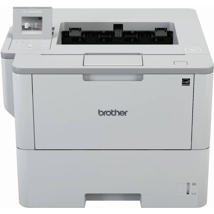 BROTHER HL-L6400DW (Laser, Schwarz-Weiss)
