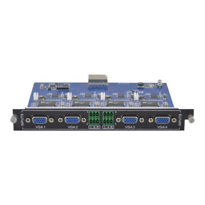 PTN ELECTRONICS Schnittstellenkarte (VGA, VGA)